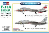 Hobby Boss 1/72 F-14A Tomcat VF-1
