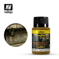 Vallejo Weathering Effects 73.813 Oil Stains