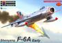 KP 1/72 Shenyang F-6A Early