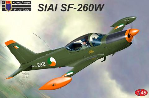 KP 1/48 SIAI SF-260W