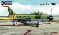 KP 1/48 Suchoj Su-7BM