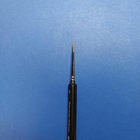 Springer Pinsel Rotmarder-Kolinsky sivellin, 0, näätä