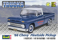 Revell 1/25 '66 Chevy Fleetside Pickup