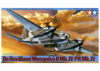 Tamiya 1/48 DeHavilland Mosquito B Mk.IV/PR Mk.IV
