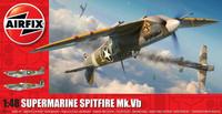 Airfix 1/48 Supermarine Spitfire Mk.Vb