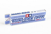 Tamiya Epoxy Putty Smooth Surface 25g kitti