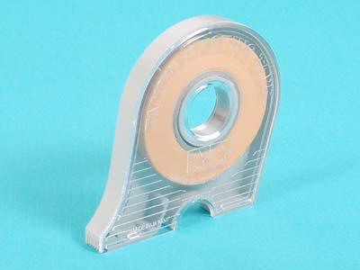 Tamiya Masking Tape 6mm maskeerausteippi