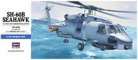 Hasegawa 1/72 SH-60B Seahawk (U.S. Navy Anti-Submarine Helicopter)