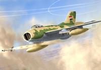 KP 1/72 MiG-19S/F-6 Farmer-C