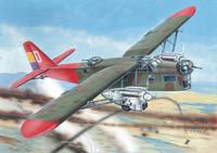 AZ 1/72 Potez 540 Bomber