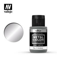 Vallejo Metal Color 77.724 Silver 32ml