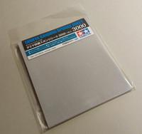 Tamiya Sanding Sponge Sheet 3000 hiontatyyny 114x140mm