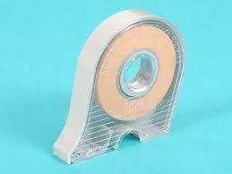 Tamiya Masking Tape 10mm maskeerausteippi