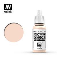 Vallejo Model Color 70.928 Light Flesh