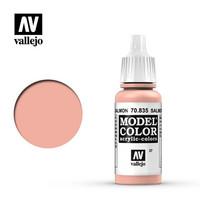 Vallejo Model Color 70.835 Salmon Rose