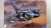 KÄYTETTY Hasegawa 1/72 Tornado GR Mk.1