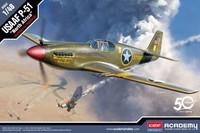 Academy 1/48 USAAF P-51
