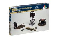 Italeri 1/72 Battlefield Buildings