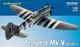 Eduard 1/48 Tempest Mk. V Series 1 (Weekend Edition)