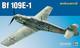 Eduard 1/48 Bf 109E-1 (Weekend Edition)