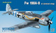Eduard 1/72 Fw 190A-8 w/ universal wings (Weekend Edition)