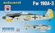 Eduard 1/48 Fw 190A-3 (Weekend Edition)