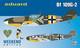 Eduard 1/48 Bf 109G-2 (Weekend Edition)