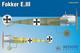 Eduard 1/72 Fokker E.III (Weekend Edition)