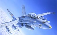 Italeri 1/72 F/A-18 C/D