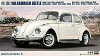 Hasegawa 1/24 Volkswagen Beetle Type 1 (1967)