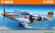Eduard 1/48 F-6D/K (Profipack)