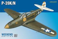 Eduard 1/48 P-39K/N (Weekend Edition)