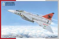 Special Hobby 1/72 JA-37 Viggen Fighter