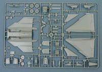 Italeri 1/48 JAS 39A Gripen