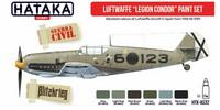 Hataka Red Line Luftwaffe