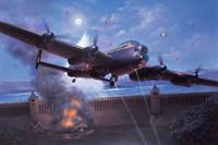 Revell 1/72 Lancaster B.III
