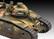 Revell 1/76 Char B.1bis + Renault FT.17