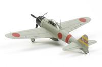 Tamiya 1/72 Mitsubishi A6M2b Zero Fighter (Zeke)