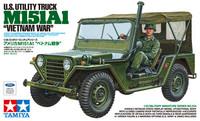 Tamiya 1/35 U.S. Utility Truck M151A1