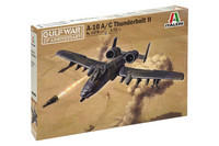 Italeri 1/72 A-10A/C Thunderbolt II - Gulf War