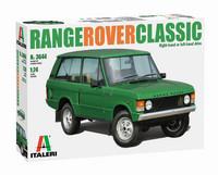 Italeri 1/24 Range Rover Classic