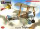 KP 1/72 Sopwith Triplane