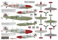KP 1/72 Avia S-99 (C-10)