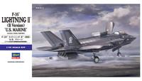 Hasegawa 1/72 F-35 Lightning II (B Version) 'U.S. Marine'
