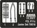 Arma Hobby 1/72 PZL P.11c Kresy (Model Kit)