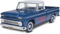 Revell 1/25 '66 Chevy Fleetside Pickup