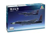 Italeri 1/48 Lockheed TR-1A/B