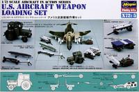 Hasegawa 1/72 U.S. Aircraft Weapon Loading Set