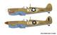 Airfix 1/72 Supermarine Spitfire Mk.Vc