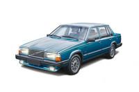Italeri 1/24 Volvo 760 GLE